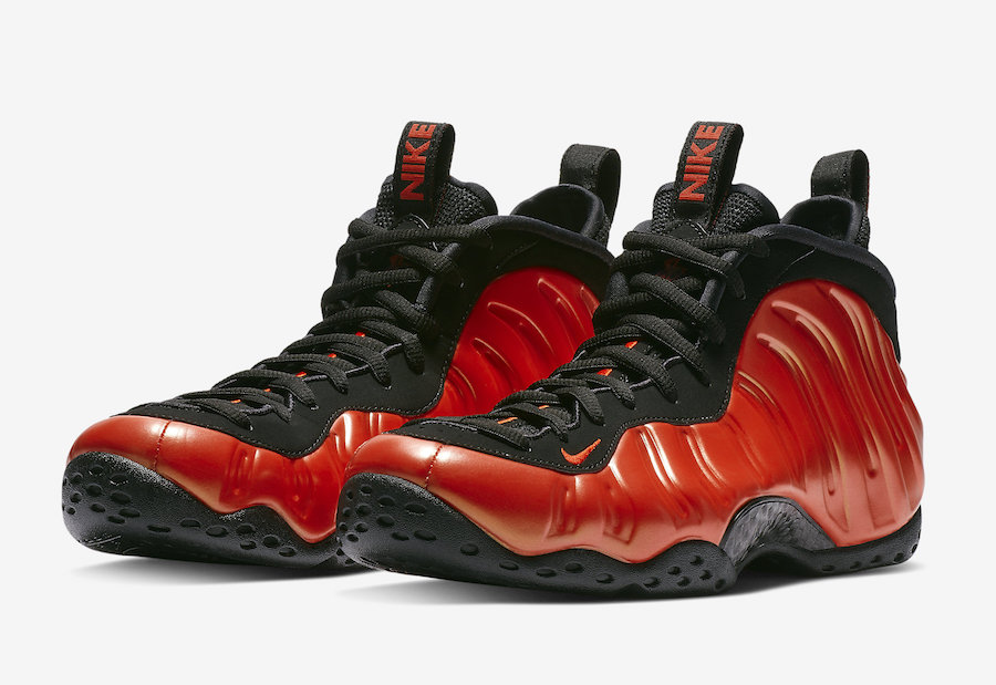 be8f746b499 ... switzerland nike air foamposite one habanero red 314996 603 release  date price 1397d d1145