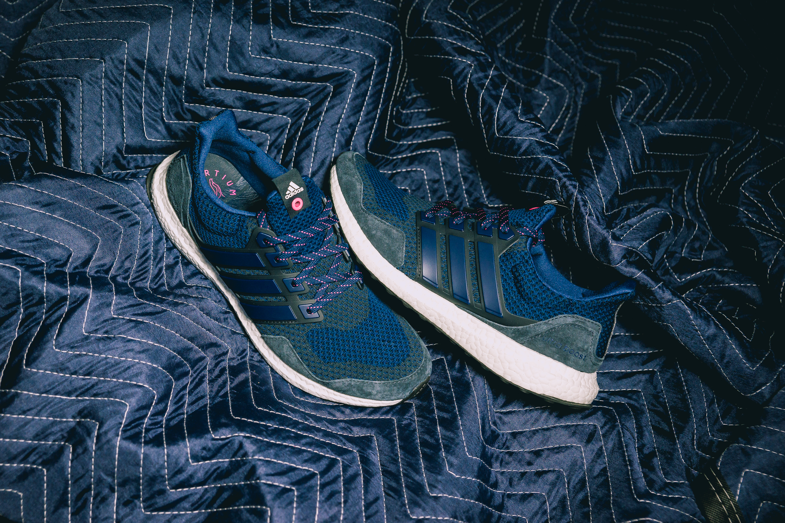 af4f1adccc010 adidas Consortium x Kinfolk – UltraBOOST Collective – PACKER ...
