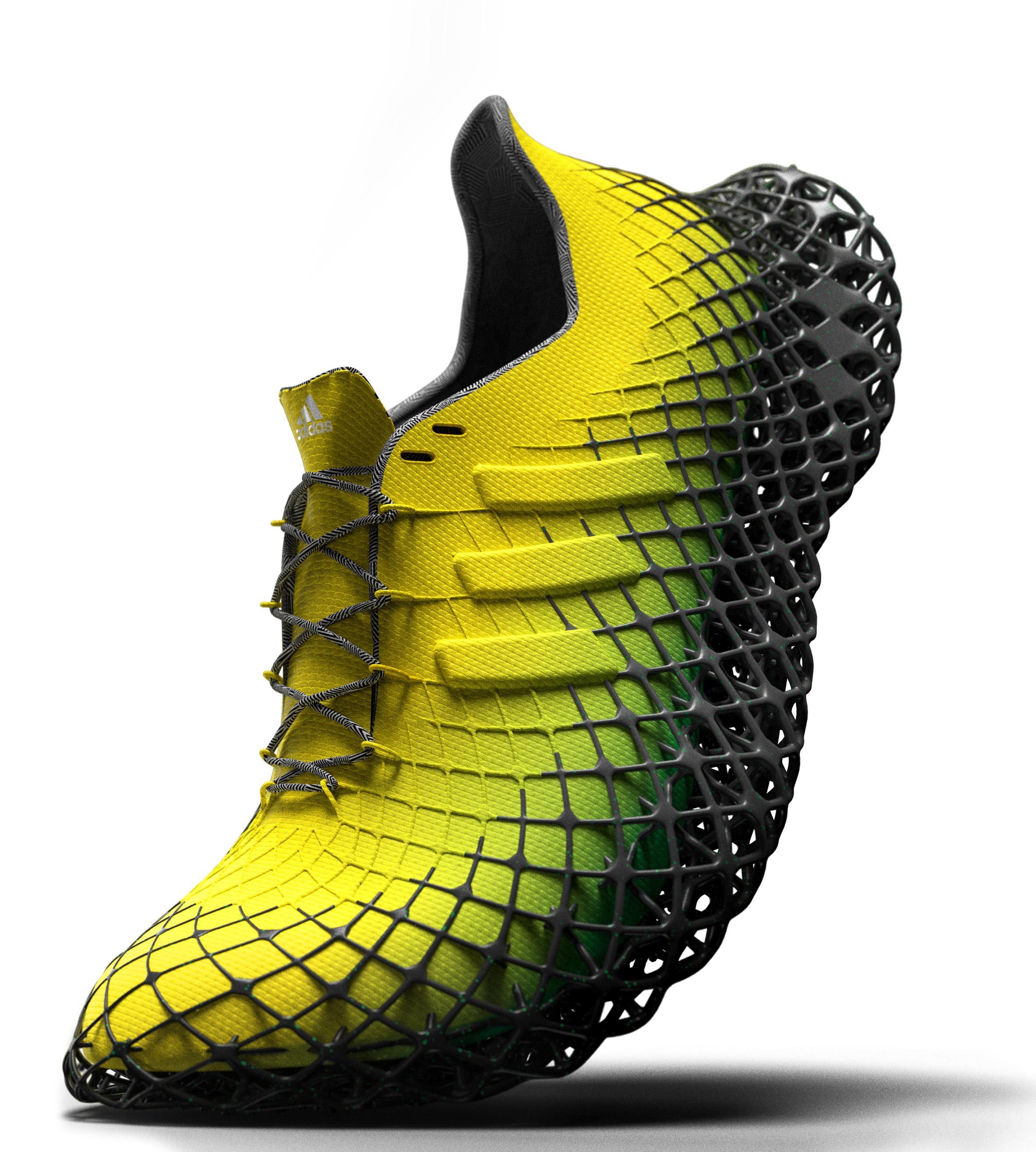 Hottest Adidas Shoe Design Since Stan
