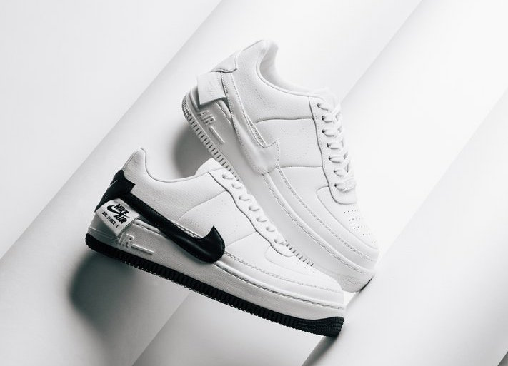 Nike Air Force 1 Jester XX Low Pack