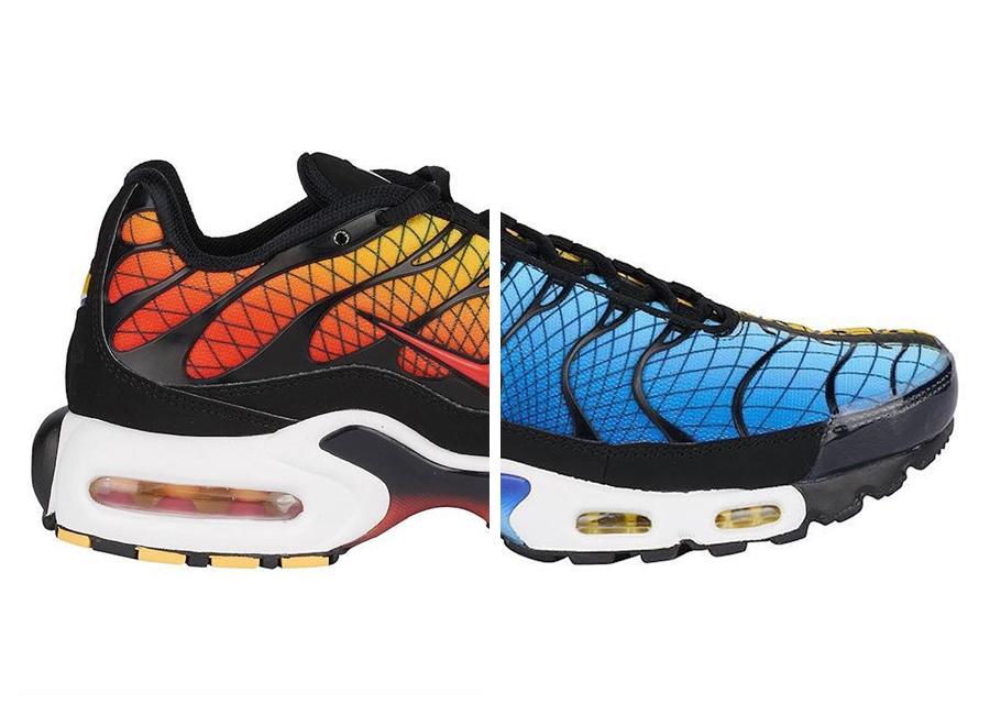 Nike Air Max Plus Greedy Release Date  