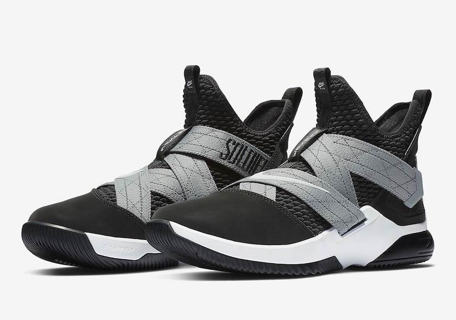 Black Grey AO4054-004 Release Date