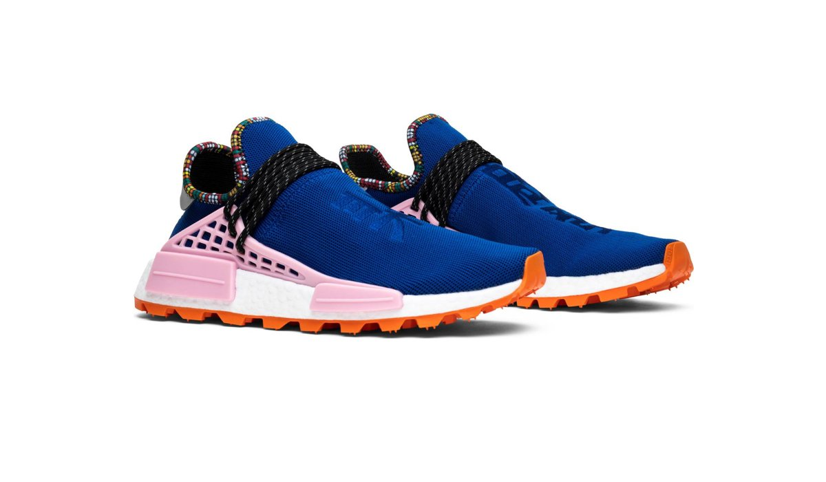100% authentic 323c7 89a8c Look for the red price tags to discover the Pharrell x NMD ...