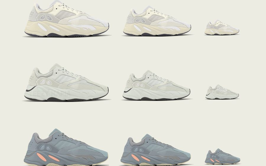low priced bf83d 89b75 Kids adidas Yeezy Boost 700 2019 | SPLURJJMAG.