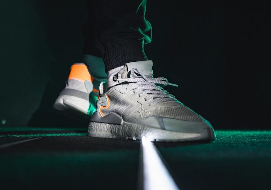 Adidas Originals Nite Jogger Sneakers Uncrate