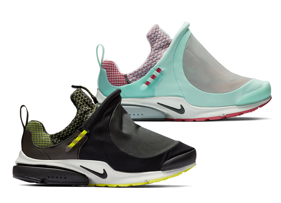 Gran cantidad de Vergonzoso Sobrevivir  Comme des Garcons Nike Air Presto 2019 Release Date   SPLURJJ