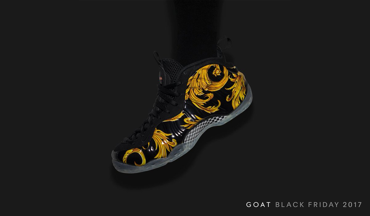 283dcebff93 We just added the Supreme x Air Foamposite One SP to our Black ...