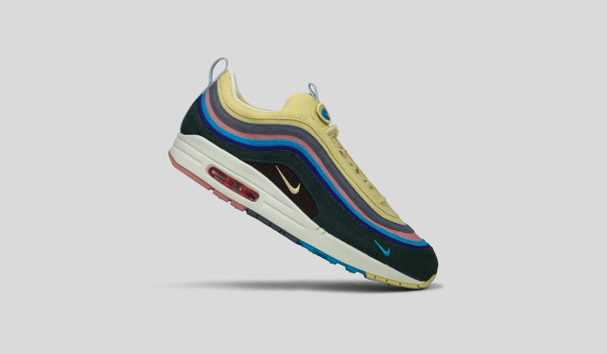 premium selection 365f3 cdbb7 As Air Max Day 2018 approaches, the Sean Wotherspoon x Air ...