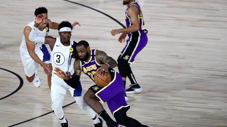 LeBron James Reacts To Lakers' Recent Struggles | SPLURJJ