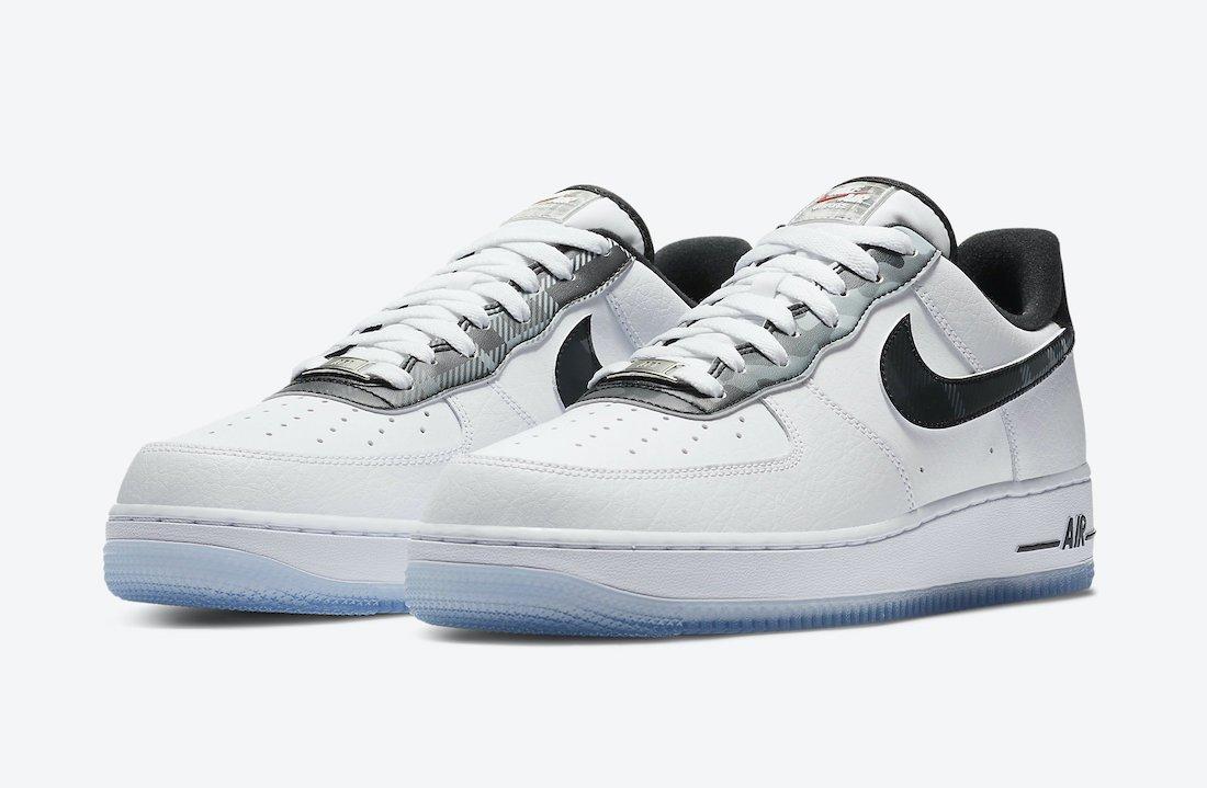 Nike Air Force 1 Remix Pack Db1997 100 Release Date Info Splurjj